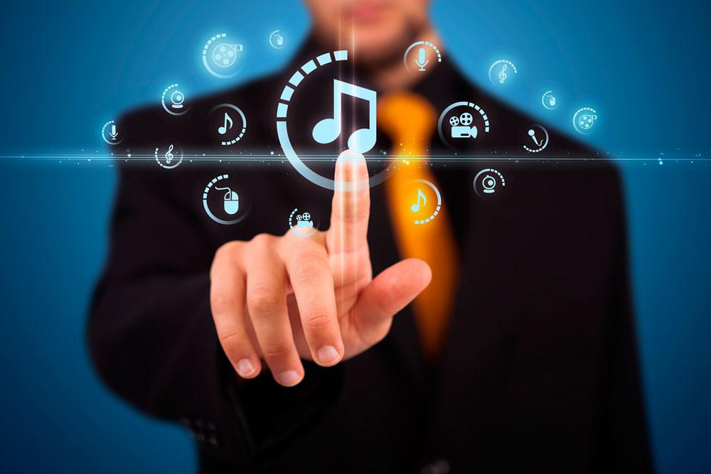 Как музыка влияет на ваш бизнес.
